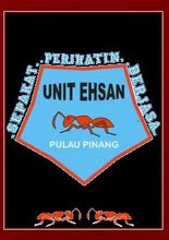 Daftar Sebagai Ahli Unit Ehsan
