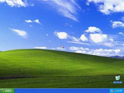 WINDOWS XP PADRAO