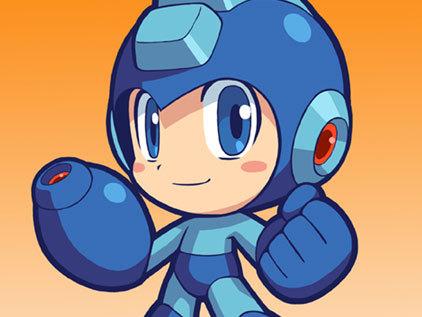 estamos entusiasmados de finalmente poder anunciar Mega Man Universe