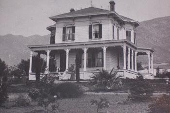 The Original Woodbury House