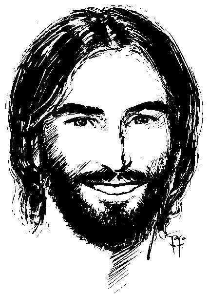 Jesús Tenía Sentido de Humor Jesus-sonriente_1