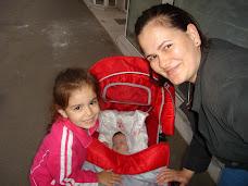 Cristina şi fetele