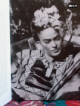 Frida...la mia Musa