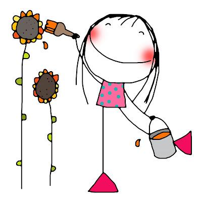 Misspink septiembre 2008 - Dibujos para paredes de bebes ...