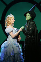 Wicked Musical Marcus Center For The Performing Arts Milwaukee