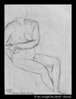 15 min - Brad, straight lines