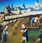Idade Média - Vestuário