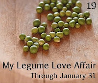 My Legume Love Affair