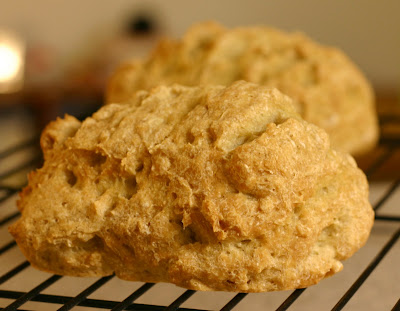 Gluten-free crusty boule from Healthy Bread in 5 - Eat this.