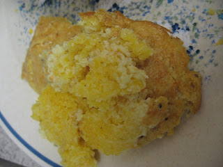 spoonbread adapted from About.com