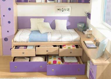 fotos de quartos decorados infantis