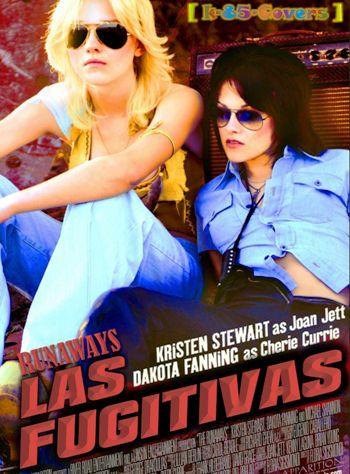 Las Fugitivas (2010) | 3gp/Mp4/DVDRip Latino HD Mega