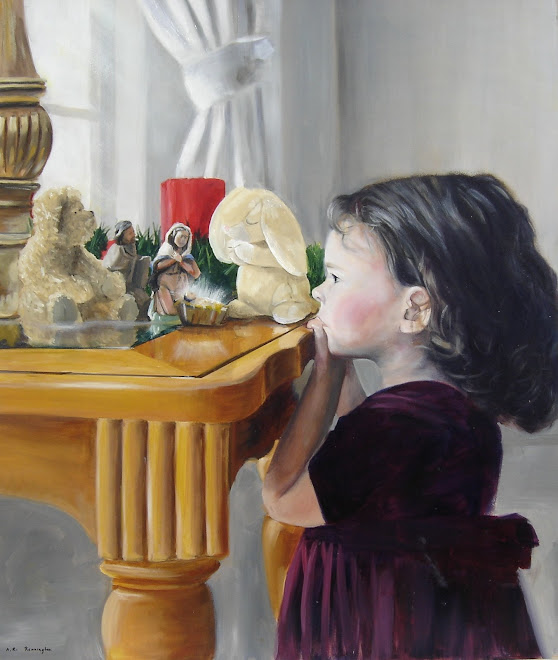 Through A Childs Eye