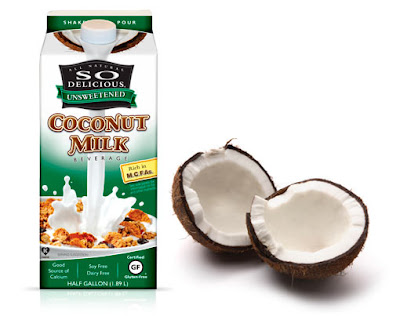 Dairy Free Coconut Cake Recipe