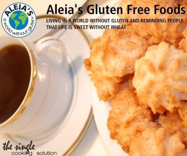 Gluten Free Ginger Cake Skit