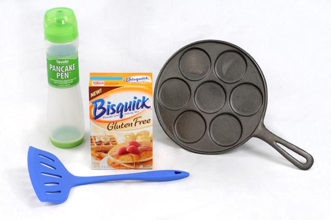 how to make box pancakes taste like ihop