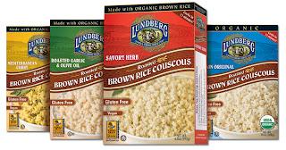 Lundberg Gluten Free Rice Cakes
