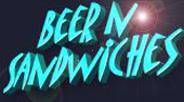beer n sandwiches