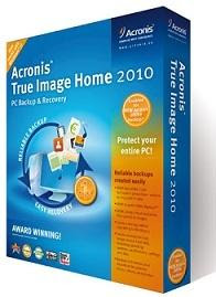 Download Acronis True Image Home 2010