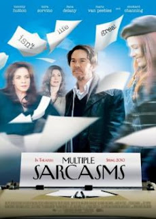 Filme Poster Múltiplos Sarcasmos DVDRip H.264 Legendado