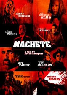 Filme Poster Machete Assistir Filme Online