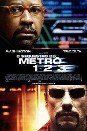 SEQUESTROB2S O Sequestro do Metro 123