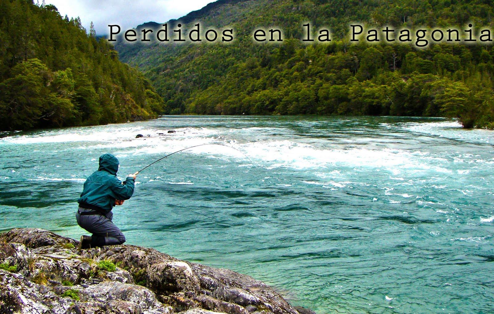 Perdidos en la Patagonia