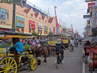 shopping in yogya