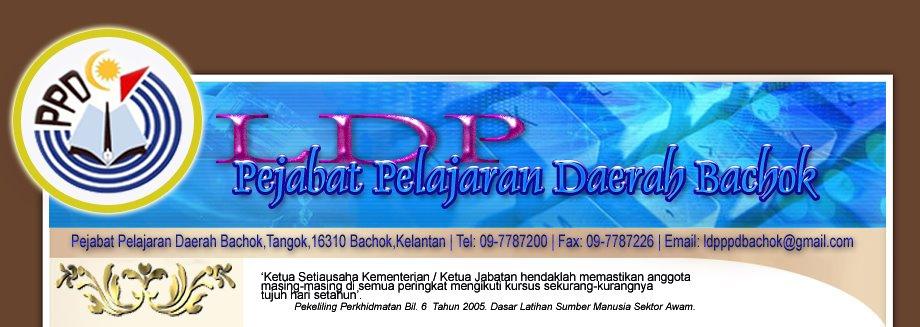 LDP PPD Bachok
