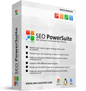 SEO Tool - SEO Power Suite