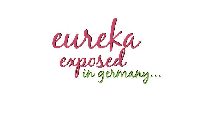 eureka exposed