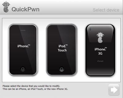 the iPhone 3G, iPhone 2G,