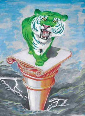 celtic tiger Celtic tiger (irish: an tíogar ceilteach) is a term referring to the economy of the  republic of ireland from the mid-1990s to the late-2000s, a period of rapid real.