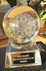 2011 Bad Boys Trophy