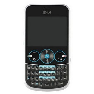 Handphone Qwerty