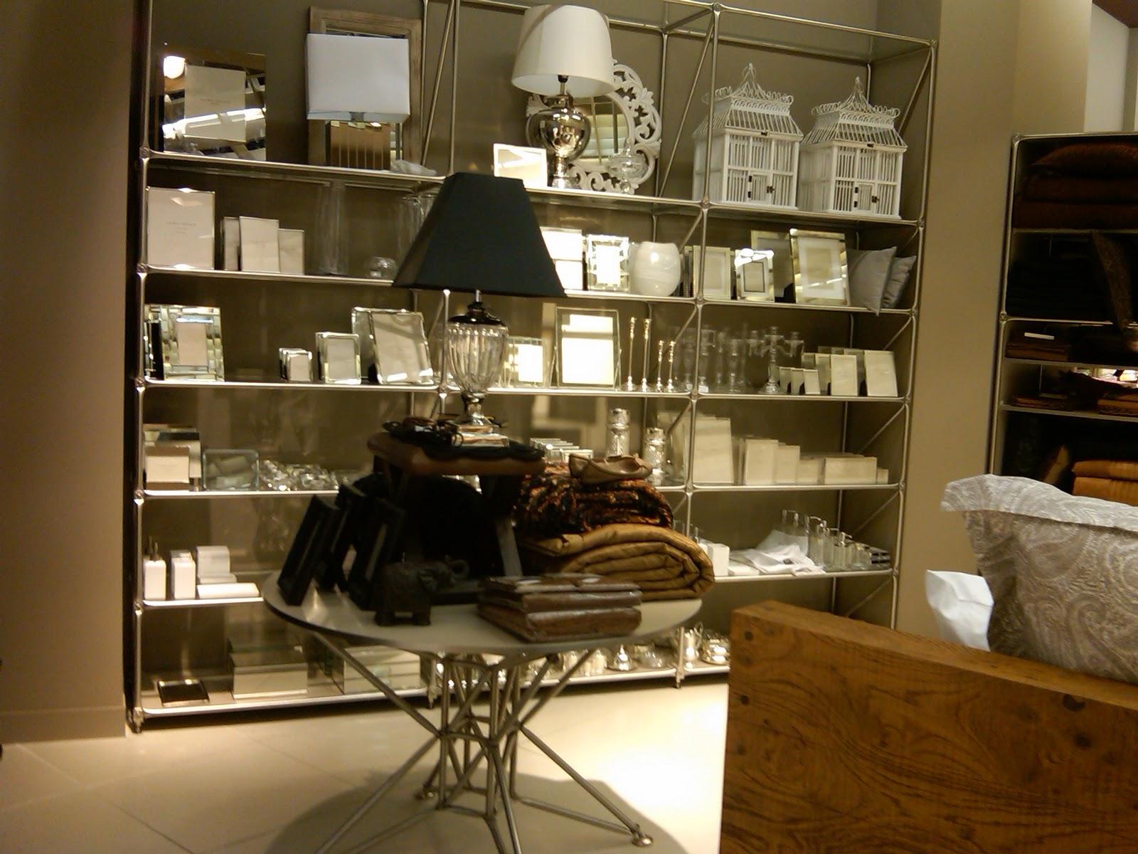 Beau lifestyle zara home - Zara home online espana ...