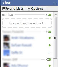 facebook chat invisible status tutorial