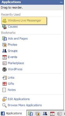 WLM FaceBook