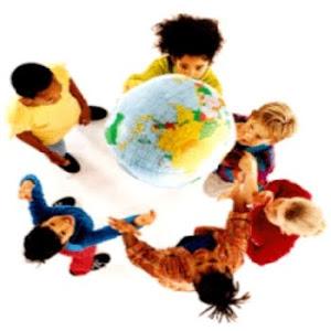 Vamos no unir para tornar o mundo um lugar bem melhor.