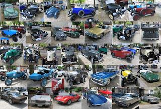 Car Montage