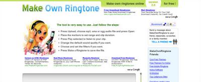 ringtones de celular