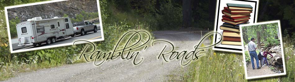 Ramblin&#39; Roads