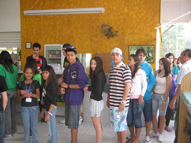 JUVENIS NO CONGRESSO DE JUVENIS 2009