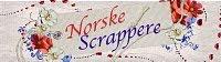 Jag är medlem i Norsk Scrappere
