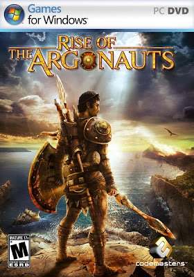 Download - Rise Of The Argonauts | PC | RIP