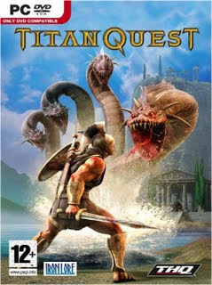 Download - Titan Quest | PC
