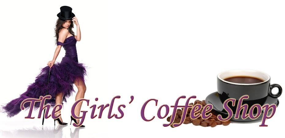 Girl's Coffee Shop