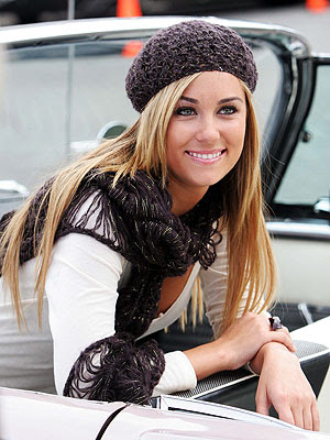 Photo from The Hills Lauren Conrad Scores