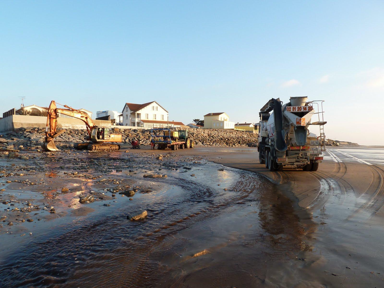 projet de port br 233 tignolles histoire du fiasco d un maire christophe chabot 2008 2014 12