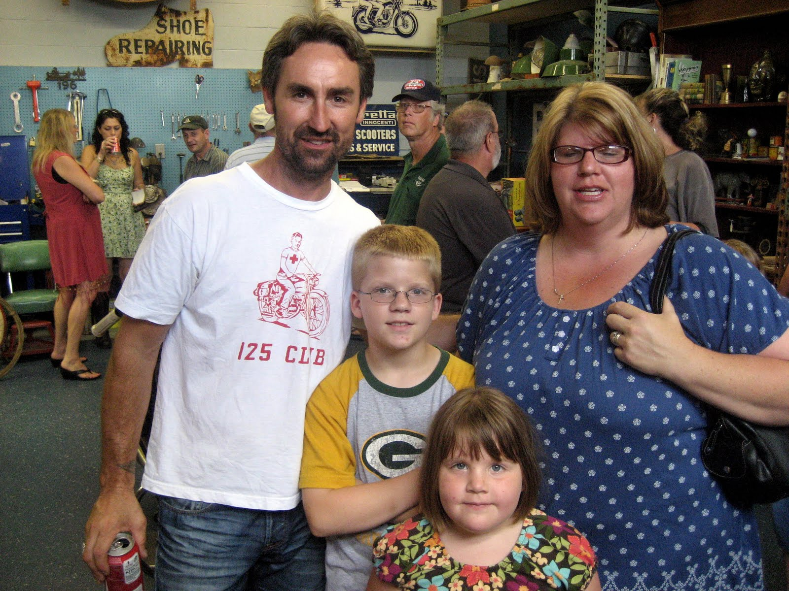 south colby dating Is danielle and mike from american pickers dating the kgb agent answer: no mike wolfe and danielle colby of the history channel's american pickers are not dating.